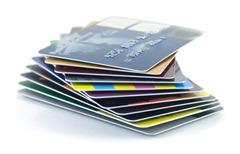 платежные карты с кнопками